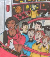 uhura by Legacy1976