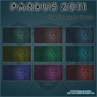 Pardus Wallpaper Pack by enables