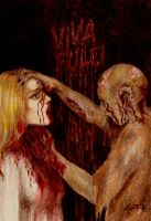 My tribute to Lucio Fulci by Meisiluosi