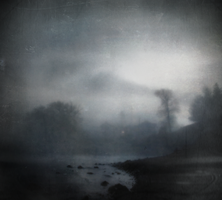 What is Now Hidden by intao