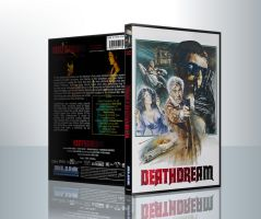 DeathDream DVD Cover by phelpster