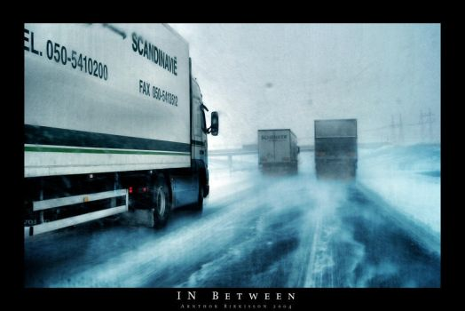 In Between by tuborg