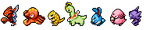 Pokemon Rainbow Sprite Divider by Sweet-Fizz