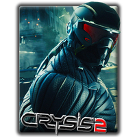 CRYSIS2 icon3 by pavelber