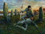 The Fealty of Sir Bedivere by SWKerr