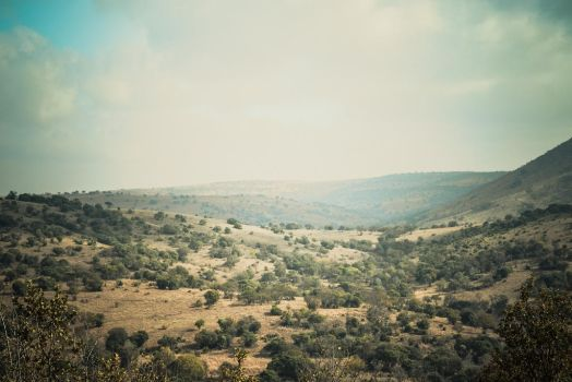 Hartbeespoort, South Africa by ItBazooka