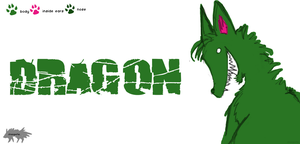 DRAGON by chaopets