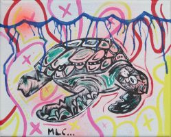 Turtle by 1234Megan1234