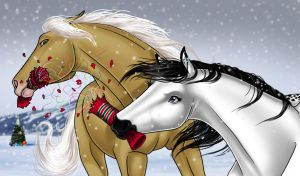 :Christmas Crackers: by Wild-Hearts
