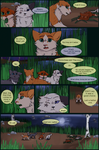The Recruit- Pg 177 by ArualMeow