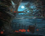 Halloween by WilliamSnape
