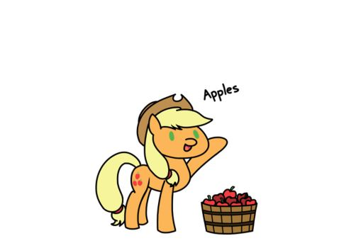 Apples Apples Pears (GIF) by FlutterLuv