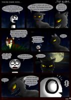 TDD: The Curse - page 4 by catkitte