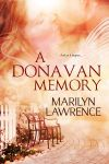 Donovan Memory ebook 500x750 by RazzleDazzleDesign