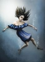 Paula_Water_Concept by AllPacheco
