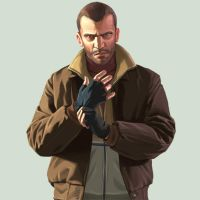 Grand Theft Auto IV by poisonq