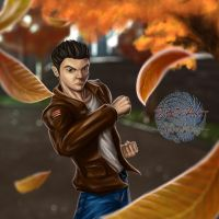 Shenmue Saved! by Garrettsmash