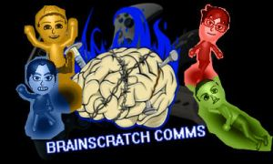 Brainscratch Miis_Colored by AtomicPhoton