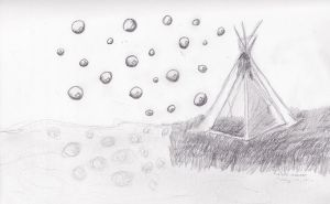 Tepee Concept by amirroredshadow