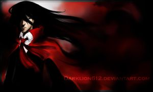Alucard - The Count by side34