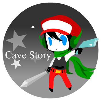 Cave Story by Thayora
