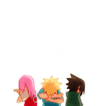 Team 7~Naruto Shippuden by SomethingKawaii101af