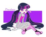 Draculaura by zambicandy