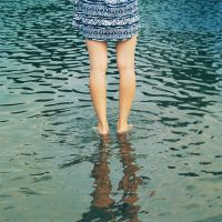 walk on water by elalma