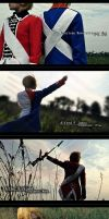 Axis Powers Hetalia: Revolutionary War (full ver.) by Ray-DDDDD