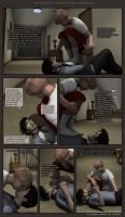 The Longest Night - page 448 by Nemper