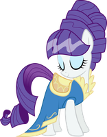 Stylish Rarity by Silentmatten