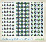 PS Patterns Pack 4 by ashzstock