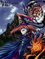 Black Mage 1999 by blackorb00