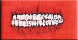 Teeth by StrunaHaux