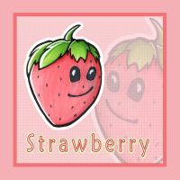 Strawberry by Idle-Emma