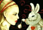 'The Talented Mr. Rabbit' by I-Andreea-I