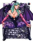 Morrigan - Darkstalkers by gb2k