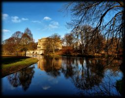 Mansion of the estate Elswout by pagan-live-style