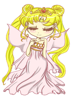 Neo queen serenity by Danielle-chan