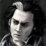 Sweeney Todd by Kuitsuku
