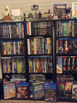 Updated DVD/Blu-Ray Collection by bvw1979