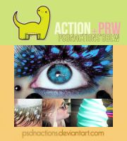 Photoshop Action 27 by psdnactions