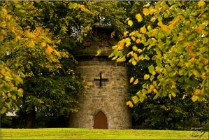 The Old Dovecot by SnapperRod