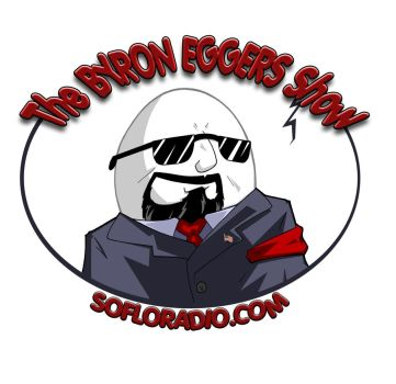 The Byron Eggers Show logo by galaxykidnet