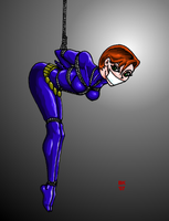 Black Widow by GrouchoM