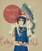 evita nuh again by veniafefira