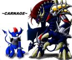 Carnage by Dokuro