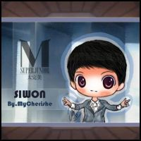 SJ-M Perfection_Siwon by MyCherishe