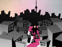 North by Northeast Trailer: Toronto by dhosford