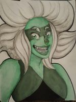 Malachite by AlexisM96